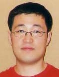 Picture of Yichao Wang, as published in the Palo Alto Daily (no photo credit)
