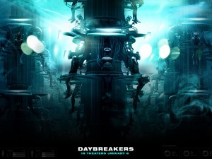A scene from Daybreaker